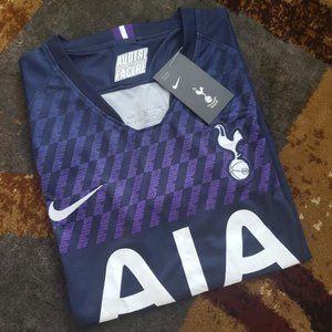 Tottenham Hotspur away shirt